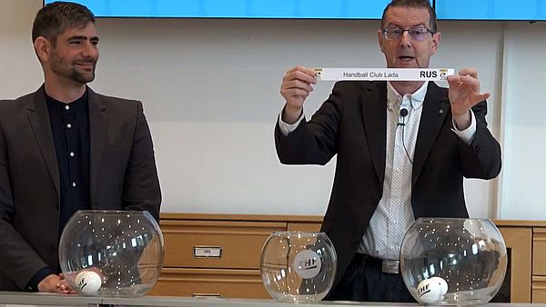 Гандбольная «Лада» в Кубке ЕГФ сразится со звенигородской «Звездой» | CityTraffic