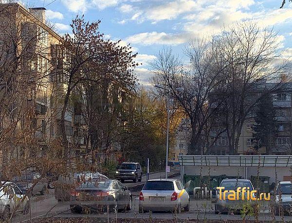 В Железнодорожном районе Самары два дома остались без отопления | CityTraffic