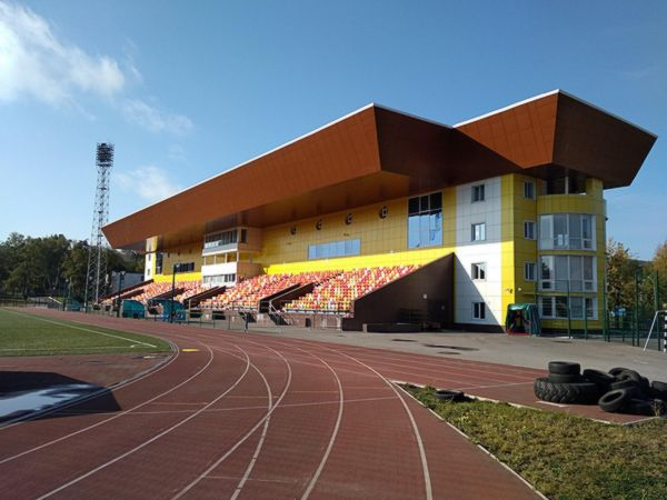 В Жигулевске подрядчик заплатил 5 млн рублей за установку на стадионе туалета, которым никто не пользуется | CityTraffic