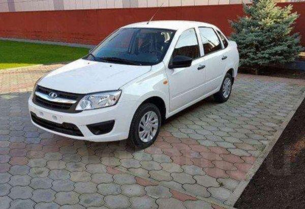 В администрацию Самары поставят три  белых седана за 2 млн рублей | CityTraffic