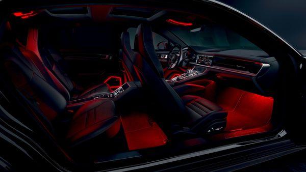 В РФ привезут очень красивый юбилейный Porsche | CityTraffic