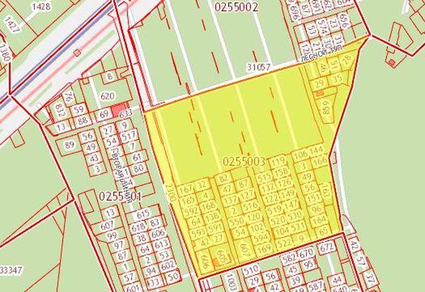 В Самаре вместо дач хотят разбить торговые ряды | CityTraffic