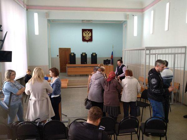Самарский областной суд отменил установленный размер тарифа на вывоз мусора в регионе | CityTraffic