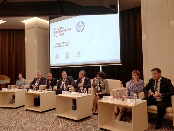 Виктор Кудряшов: география обязывает Самарскую область развивать отношения со странами Ближнего Востока и Юго-Восточной Азии | CityTraffic