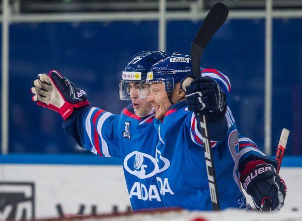 Тольяттинская «Лада» победила «Южный Урал» в результативном матче | CityTraffic