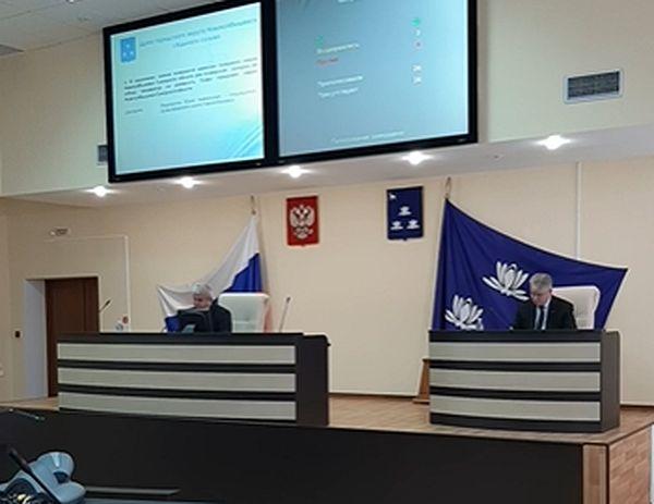 Конкурс по выборам нового главы Новокуйбышевска стартует 8 октября | CityTraffic