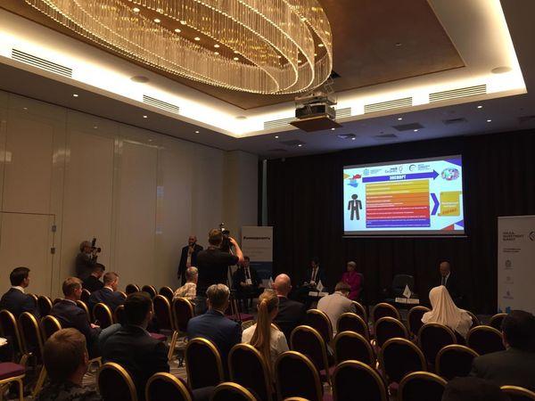 Африка, Индия, Китай: на международном форуме в Самарской области обсудили перспективы экспорта АПК | CityTraffic