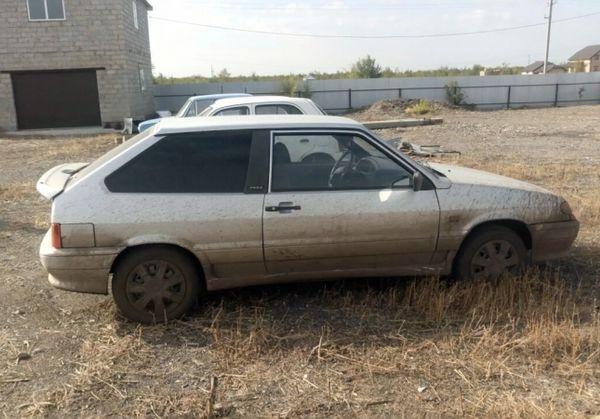 Двое жителей Самарской области могут сесть на 7 лет за то, что решили покататься на чужом автомобиле | CityTraffic