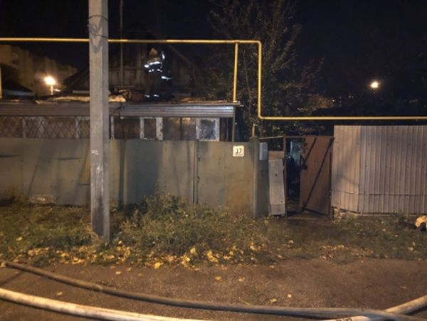 Следственный комитет возбудил уголовное дело по факту гибели четверых людей на пожаре в Тольятти | CityTraffic