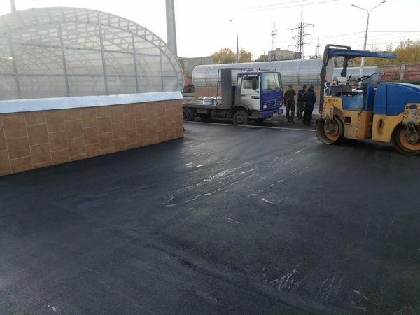 В Самаре начался капремонт подземного  пешеходного перехода на Заводском шоссе | CityTraffic