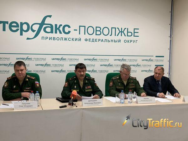 В Самарской области на военную службу в ходе осеннего призыва призовут 60 казаков | CityTraffic
