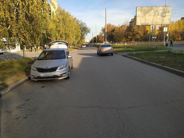 В Тольятти за день под колеса автомобилей попали двое 10-летних детей | CityTraffic