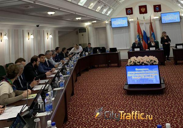 В Самаре думают над тем, как легализовать землю на Алма-Атинской, занятую незаконными объектами | CityTraffic