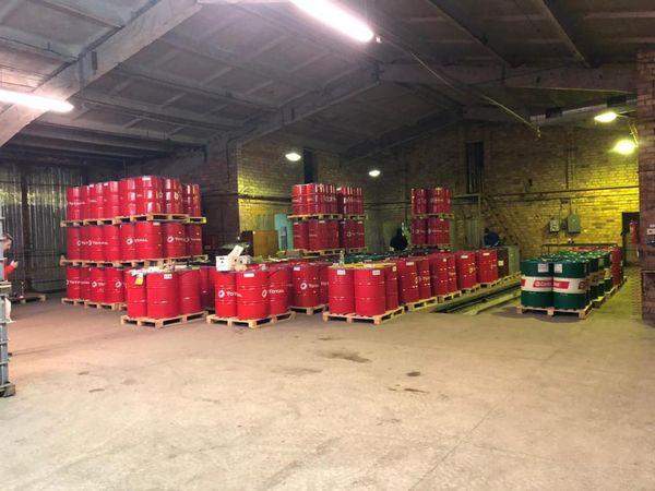В Тольятти семерым изготовителям контрафактного машинного масла дали условные сроки | CityTraffic