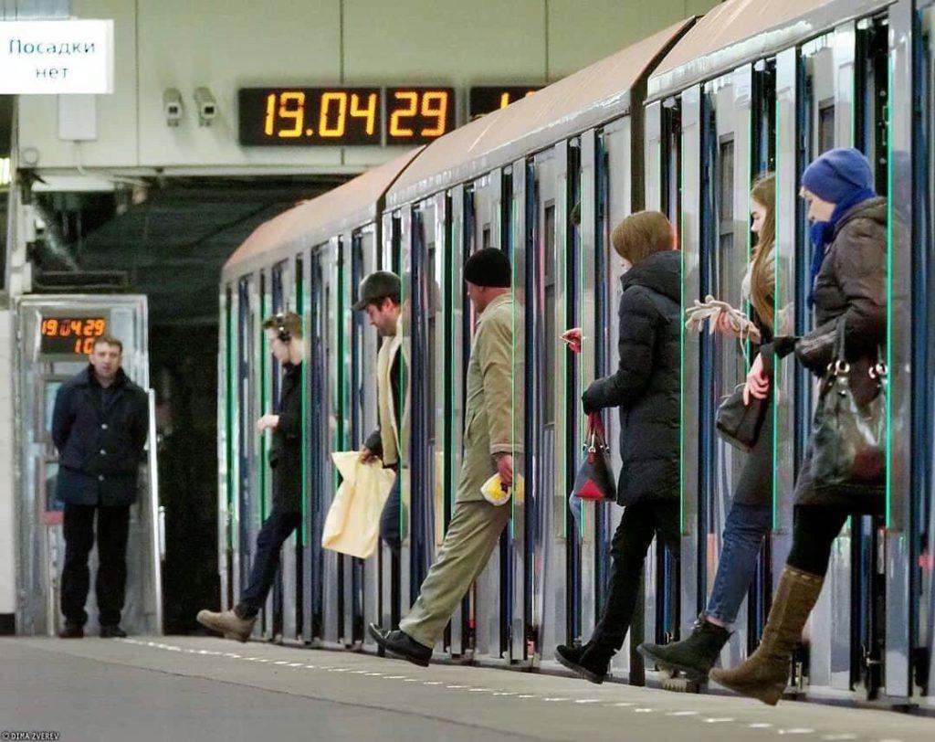 Власти Самары будут сами открывать и закрывать станции метро | CityTraffic