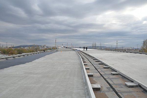 В Самарской области подрядчик сорвал сроки строительства развязки трассы «М-5» у Тольятти | CityTraffic