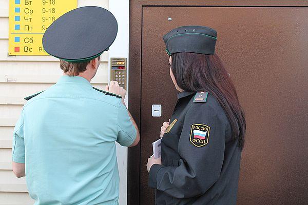 В Самаре имущество компании арестовали за долги по зарплате перед сотрудниками | CityTraffic