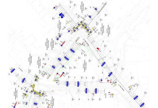 В Самаре на 4,4 млн рублей уменьшили финансирование реконструкции Северо-Восточной магистрали | CityTraffic