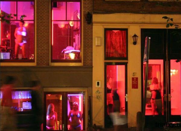 Правительство Голландии решило переименовать страну из-за ассоциаций ее названия с доступными наркотиками и женщинами | CityTraffic