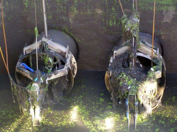 Жители Самары смыли в канализацию влажных салфеток на шесть КамАЗов | CityTraffic