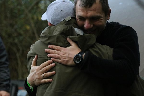 Рыбаки из Самарской области выиграли 15 тысяч евро на турнире World Carp Classic 2019 и пожертвовали их детям | CityTraffic