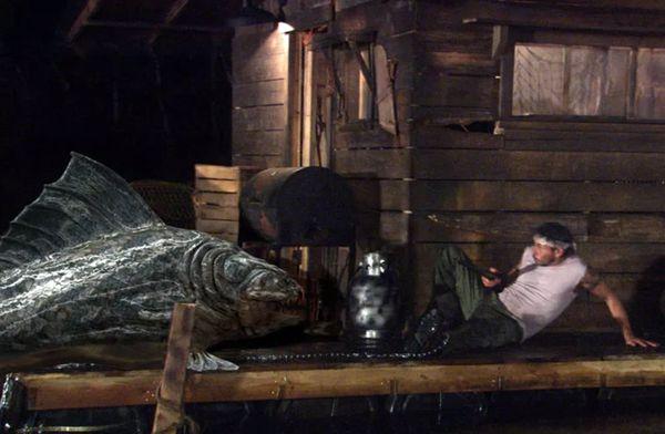 """Рыбаков Америки призвали на войну с """"рыбой Франкенштейна"""": видео   CityTraffic"""