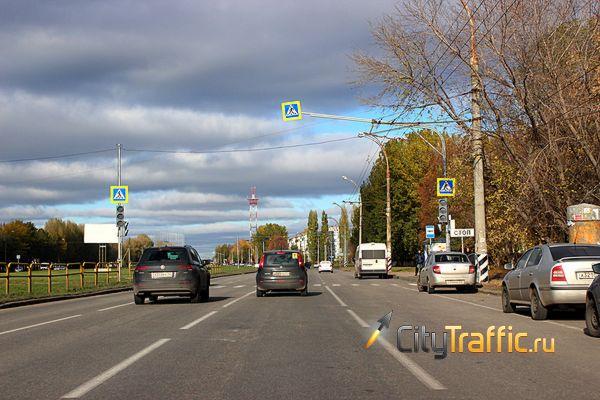 Тольятти продолжает зарастать светофорами, камерами и заборами | CityTraffic