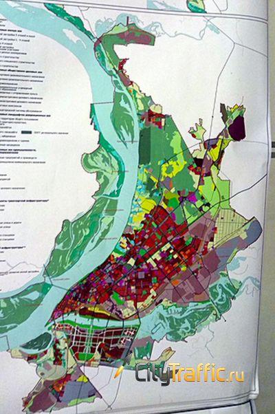 В Самаре прошли публичные слушания по внесению изменений в Генплан | CityTraffic