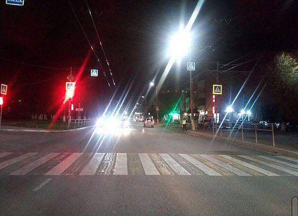 В Новокуйбышевске водитель сбил двух женщин с ребенком и скрылся | CityTraffic