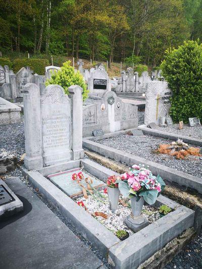 В Бельгии нашли могилу еще одного партизана, участника ВОВ из Самарской области | CityTraffic