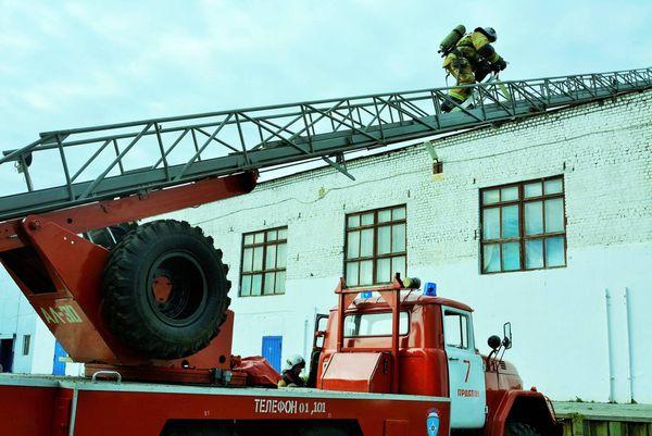 В Самарской области на защиту от пожаров и ЧС в 2019 году выделили 1,1 млрд рублей | CityTraffic