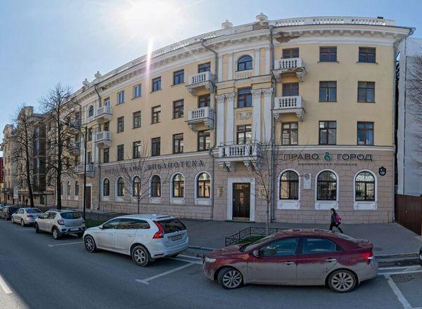 Жители Казани просят назвать улицу в их городе в честь Владимира Путина | CityTraffic