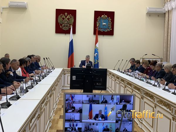 В Самарской области тепло поступило еще не во все жилые дома | CityTraffic