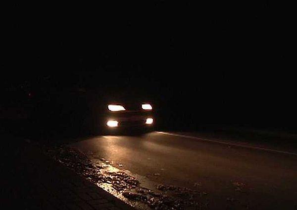 Освещение на Заводском шоссе в районе Южного моста появится только после ремонта | CityTraffic
