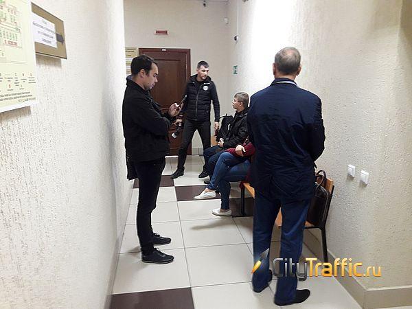 Суд вернул дело экс-главы РКЦ «Прогресс» в прокуратуру | CityTraffic
