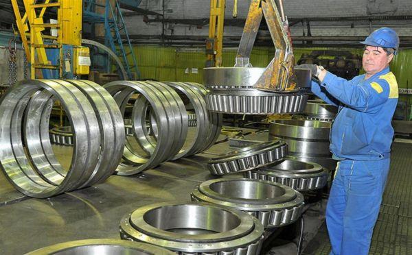В Самаре полностью погасили долги по зарплате перед работниками подшипникового завода-банкрота | CityTraffic