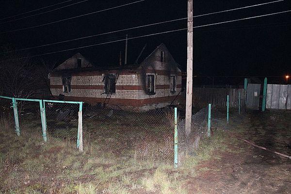 СК начал проверку по факту гибели двух маленьких девочек на пожаре в Самарской области   CityTraffic