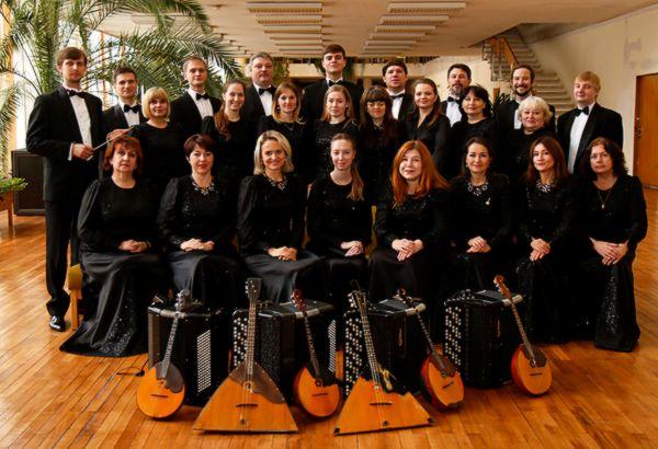 Ульяновский оркестр сыграет в Тольятти на народных инструментах музыку Леонардо Коэна | CityTraffic