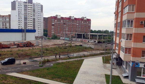 В Самаре на территории бывшей базы отдыха на пятой просеке появится школа | CityTraffic