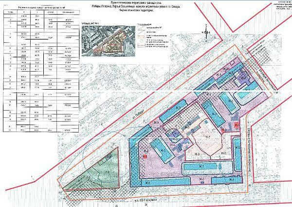 В Самаре утвердили планировку земельного участка, где уже построены жилые дома | CityTraffic