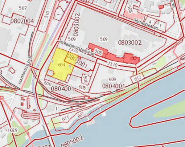 На территории бывшего завода клапанов в Самаре  хотят построить торговый центр | CityTraffic