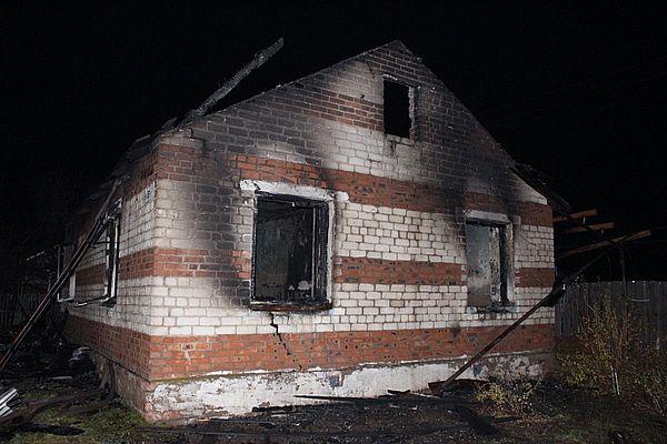 СК начал проверку по факту гибели двух маленьких девочек на пожаре в Самарской области | CityTraffic