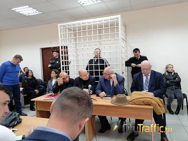 Прокуратура опровергла сообщение об обжаловании приговора осужденным полковникам ФСБ | CityTraffic