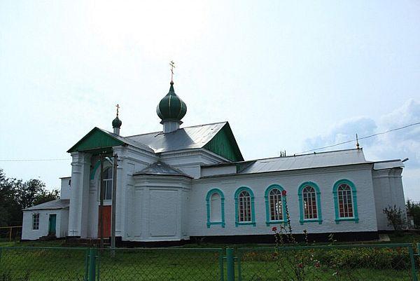Житель Самарской области обворовал церковь | CityTraffic