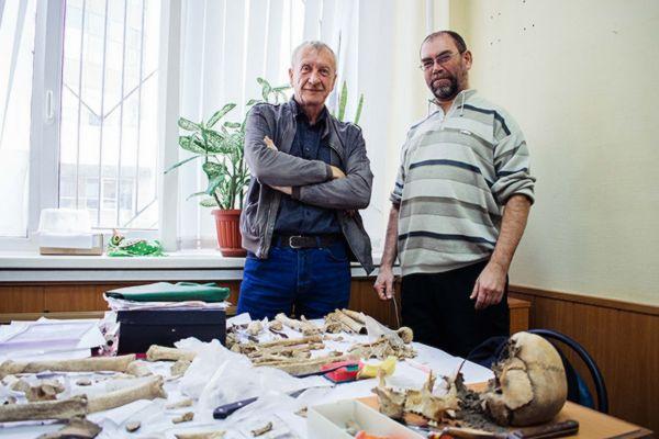 Самарские ученые передали копию древнего перстня воина венгерским коллегам | CityTraffic