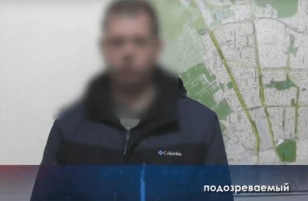 Мужчина, задержанный за нападение на инкассаторов в Самаре, признал свою вину: видео | CityTraffic