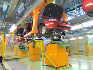 Представители Nissan ознакомились спроизводством АВТОВАЗа