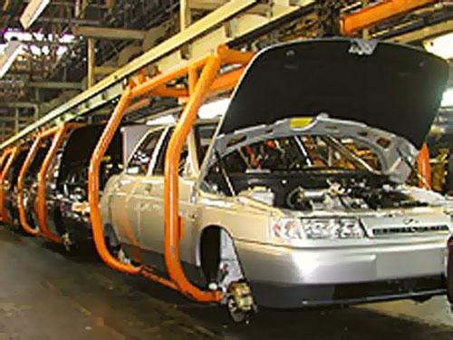АВТОВАЗ с1 сентября увеличит рекомендуемые розничные цены на автомобили
