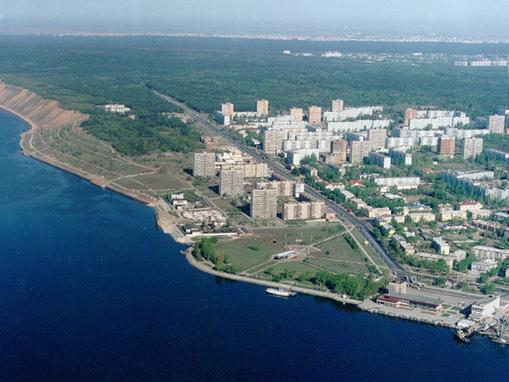 На областном градостроительном совете был рассмотрен проект Генерального плана Тольятти