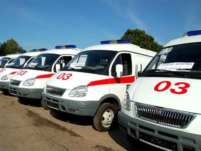 В Тольятти участились нападения на работников скорой помощи
